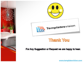 Cafeteria PPT Template