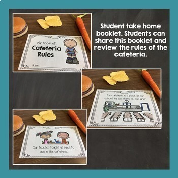 Cafeteria Rules Bundle