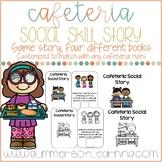 Cafeteria: Social Skills Training