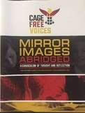 Cage Free Voices Mirror Images Curriculum- Four 60- Minute Workshops