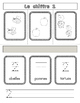 Cahier Interactif pour petit - Les Chiffres French Interactive notebook Numbers