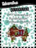 Cahier d'enrichissement 2e année - décembre