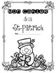 Cahier d'enrichissement - Saint-Patrick - Numeracy and Literacy Workbook
