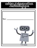 Cahier d'observation en technologie