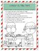 Cahier d'activités de Noël/French Christmas activities printable