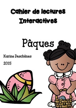 Lecture interactives- Pâques