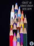 Cahier de planification 2018-2019 - Ensemble