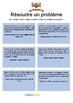 Cahier de problèmes -Classe de CE2