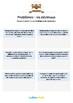 Cahier de problèmes -Classe de CM1