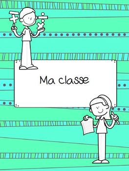 Cahier pour le suppléant primaire
