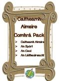 Caitheamh Aimsire Comhrá Pack