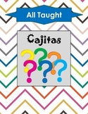 Cajitas Review Game