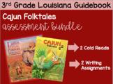 Cajun Folktales Assessment Unit