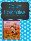 Cajun Folktales Learnzillion Lessons