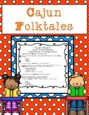 Cajun Folktales Vocabulary Bouki Over a Barrel (from: Lapi
