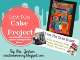 Cake Boss Project-How to Make Cakes!