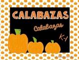 Calabaza Calabaza/ Spanish Pumpkin, Pumpkin
