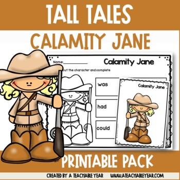Calamity Jane - Tall Tales