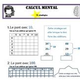 Calcul mental - 10 stratégies