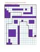 Calculate area/Perimeter of polygons - Progression Differentiated