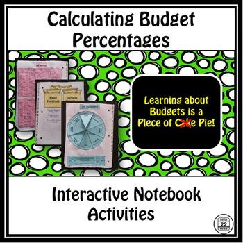 Calculating Budget Percentages