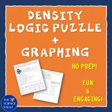 Calculating Density, Logic Puzzle, Critical Thinking