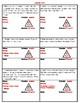 Calculating Density Practice