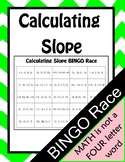 Slope BINGO Race