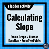 Slope Ladder Activity