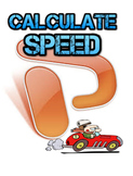 Calculating Speed Powerpoint- Race Cars