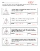 Calculating Speed, Time and Distance: Student Note Page and Practice Problems