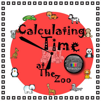 Calculating Time Intervals