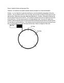 Calculating Velocity - Creative Problem Solving