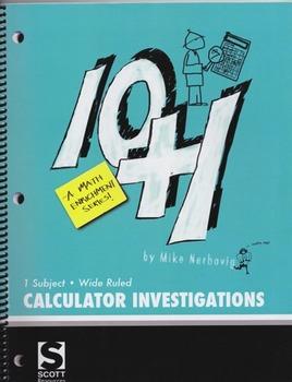 Calculator Limitations