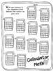 Calculator Math Task Cards