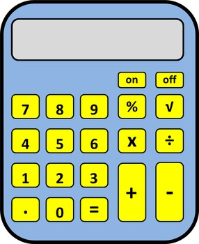 Calculator - Personal and Commercial Use