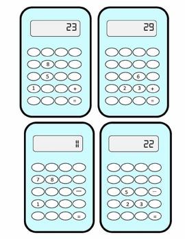 Calculator Puzzles