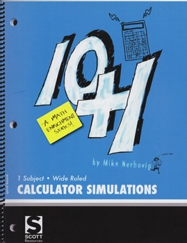 Calculator Simulations for Probability and Statistics