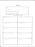 Calculus 1 Set #1 Pg 1-2  Derivatives