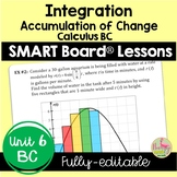 Advanced Techniques of Integration SMART Board® Lessons (C