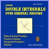 Indefinite & Definite DOUBLE INTEGRALS - 42 integrals (ful