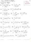 Calculus : 30 Challenging Integration Problems with Detail
