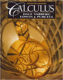 Calculus (7th Ed.) by Varberg and Purcell