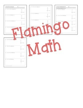 Calculus: Applications of Integration Homework Only Bundle