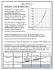 Calculus BC Euler's Method