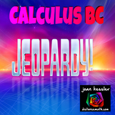 Calculus BC   Jeopardy Game Review Fun   Calculus 2