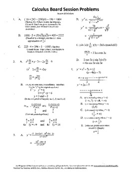 Calculus Board Sessions,Session 10, derivatives,increasing