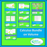 Calculus Bundle on Volume