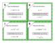 Calculus Find the Error - Derivative Rules