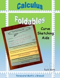 Calculus Foldable 3-2: Curve Sketching Aids